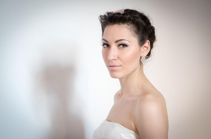 Amato Corso di Trucco Sposa – Kryolan Venice Make-up Academy KL22